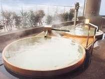 樽風呂~7F天の湯
