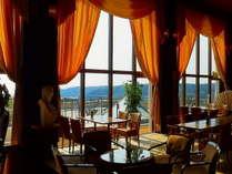 ●【イタリアングリル「シャンタン」】 美しい景観を眺めながら絶品ランチ!洗練された空間で特別な休日を
