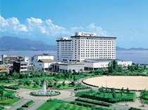 長浜太閤温泉 長浜ロイヤルホテル