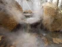 長浜太閤温泉でゆっくり湯あそび(1階)
