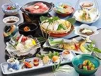 【★スタンダード】和食ディナー&朝食バイキング・in14時OK早めの到着でティータイムなどお楽しみ特典付