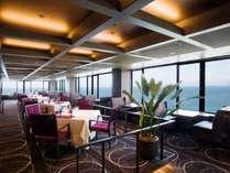 13階 洋食レストラン Laisse Passe