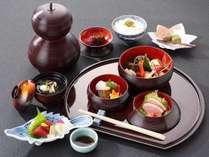 和食 ひょうたん弁当