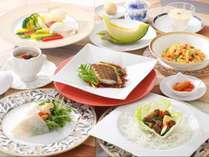 ★【スタンダード】★中国料理を愉しむ~夕・朝食付きプラン~