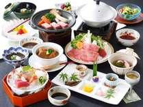 ■▲【近江牛を愉しむ】▲滋賀県来たならやっぱり食べたい近江牛会席プラン~夕・朝食付き~