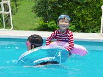 びわ湖が目の前  ホテルのプールで安心安全に夏をエンジョイ♪営業7月21日から8月31日まで(有料)