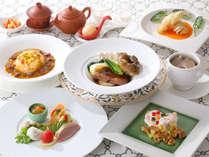★中国料理 冬