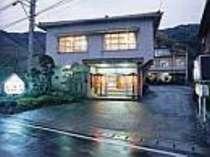 八木沢温泉 - 味の宿 福寿荘