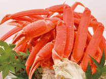 ■冬の味覚 ずわい蟹食べ放題プランがおすすめ!_イメージ