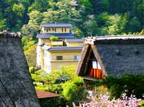下呂・南飛騨の格安ホテル 懐石宿 水鳳園(すいほうえん)