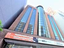 ホテルWBF札幌大通(旧ラッソライフステージホテル)