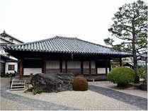 朝の勤行・体験作務!奈良町の古寺・十輪院の「やすらぎの誘い」に参加する♪