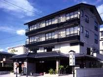 和倉 岡田屋 (石川県)