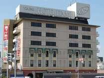 ホテル 伊丹◆じゃらんnet