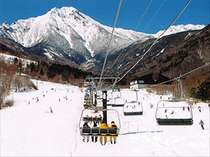 清里高原スキー場