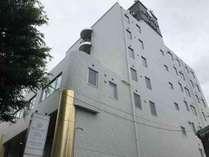 サーティーフォーhotel's北里大学前(旧グリーンホテル) (神奈川県)