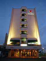 ホテル ポルト函館
