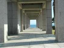 気軽に素泊まり/目の前は重要文化的景観サニービーチ