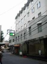 ホテル機山館◆じゃらんnet