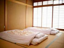 *和室一例/なぜか落ち着く和室でリラックスした時をお過ごしください。