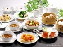 四五六菜館ミニコース(イメージ)