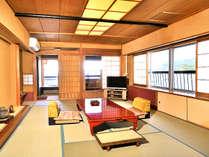 【直前割】準特別室・駿河湾の幸の競演プラン(部屋食)