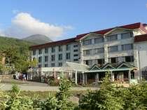 白樺高原ホテル