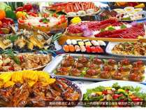 【6月限定】姉妹館「池の平ホテル」70種類の夕食バイキング付き変更無料プラン♪送迎付き☆