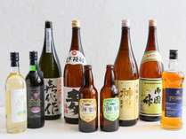 信州の5酒飲み放題☆