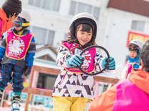 ポタレンジャーキッズスキースクール