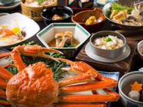 ◆北陸新幹線開業記念◆現金特価タイムセール!ずわい蟹まるごと1杯付で特典タップリ!最大7000円相当オフ
