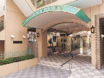 ホテルユニサイト仙台