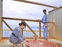 【9F展望露天風呂】(50分)平日500円・休前日1000円/大人1名