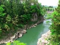 *【天竜峡】四季折々姿を変える日本屈指の景勝地