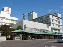 津軽のお宿 南田温泉ホテルアップルランド (青森県)