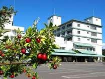 津軽のお宿 ホテルアップルランド プランをみる