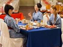 ※ぬくもりダイニング「つがるヤーヤ堂」で季節の郷土料理を楽しんで!