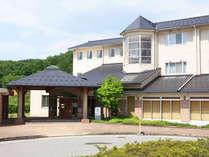八尾ゆめの森 ゆうゆう館 (富山県)