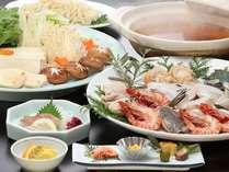 ★瀬戸内海鮮鍋★