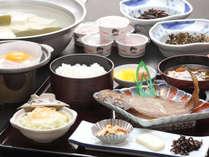 ★朝食(一例)★