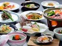 季節の会席料理≪5・6月≫