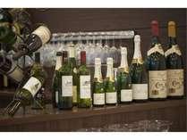 ご宿泊のお客様限定【晩酌セットプラン】 お好きなお酒とおつまみ3品&朝食付き