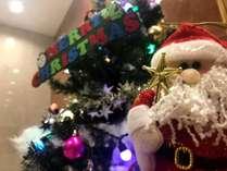 クリスマスもRホテルで満喫しよう!