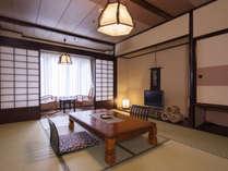 ぬくもり和室10畳 広縁付 38平米■禁煙■