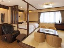 ふるさと和洋室 401号室 36平米■禁煙■