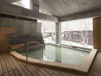 新大浴場:2階「天」の湯 露天風呂