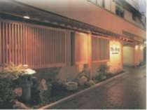 べっぷ 野上本館 (大分県)