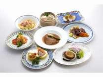中国料理「犀江」にてフカヒレ・鮑コースを♪