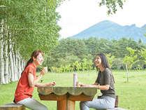 【八幡平の自然】四季折々の自然の中でダイナミックな体験をお楽しみください。