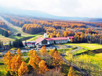 【秋】八幡平周辺は錦秋の季節を迎えます